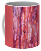 Traces Coffee Mug
