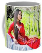 Tracie Dang 3 Coffee Mug