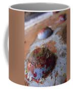 Tractor Island Coffee Mug
