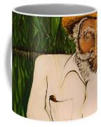 Tradicion Coffee Mug