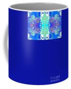 Tradition Blue Coffee Mug