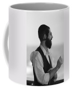 Tradition Coffee Mug