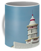 Traditional Algarve Chimney Coffee Mug