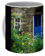 Traditional Cottage, Co Cork Coffee Mug