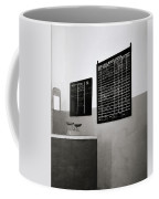 Traditional Cuba Coffee Mug