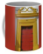 Traditions Of Sevilla Coffee Mug