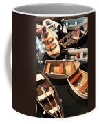 Trafic Jam Coffee Mug