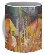 Tragedy Of Loneliness Coffee Mug