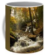 Trahlyta Falls Coffee Mug