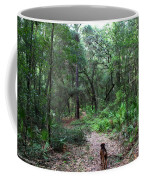 Trail Angel Coffee Mug