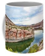 Trail Creek Canyon Coffee Mug