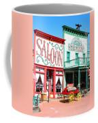 Trail Dust Town Coffee Mug