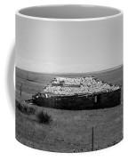 Trail Ghosts Coffee Mug