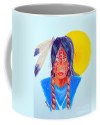 Trail Of Tears Coffee Mug