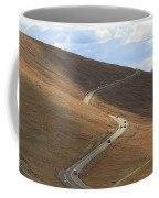 Trail Ridge Road Rocky Mountain National Park Coffee Mug