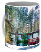 Trailer House 1 Coffee Mug