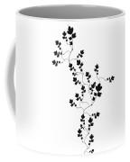 Trailing Leaves Coffee Mug