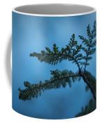 Trailside Foliage Coffee Mug