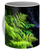 Trailside Plants Coffee Mug