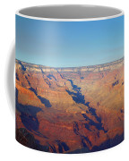 Trailview Overlook Iv Coffee Mug