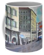Train 11 Coffee Mug