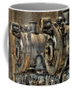 Train - Engine - Brothers Forever Coffee Mug