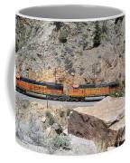 Train Engines Coffee Mug