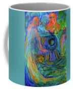 Train Spirits  Coffee Mug