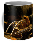 Train Trestle Coffee Mug