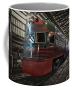 Trains North Shore Line Electroliner Sc Coffee Mug