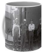 Trainsmen Coffee Mug