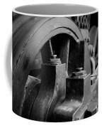 Trainwheels Coffee Mug