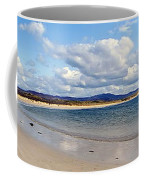Tramore Beach Donegal Coffee Mug