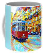 Tramp Stop Coffee Mug
