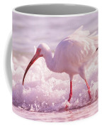 Tranquil Beauty Cortez Beach Coffee Mug