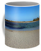 Tranquil Blue Coffee Mug