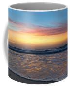 Tranquil Brilliance  Coffee Mug