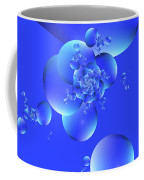 Tranquil Effervescence  Coffee Mug