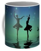 Tranquil Persuasion Coffee Mug