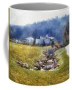 Tranquil Scene Coffee Mug