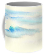 Tranquil Sea Coffee Mug