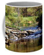 Tranquil Stream Coffee Mug