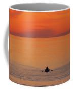 Tranquililty Coffee Mug