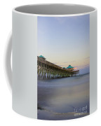 Tranquility At Folly Coffee Mug