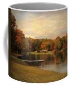 Tranquility Coffee Mug by Jai Johnson