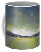 Tranquility Of The Sunset Coffee Mug