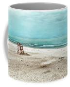Tranquility On Tybee Island Coffee Mug
