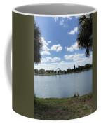 Tranquility - Port Richey, Florida Coffee Mug