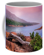 Tranquillity At Dawn Coffee Mug