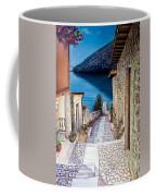 Tranquillity Coffee Mug